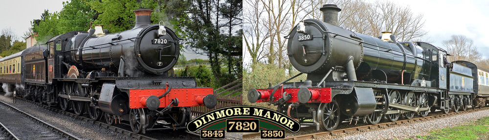 Dinmore Manor